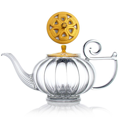 Чайник My Beautiful Teapot Gold